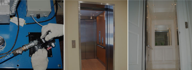 Residential & Commercial Elevators